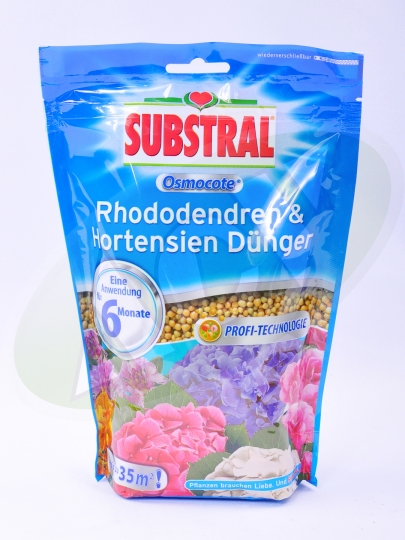 OSMOCOTE ZA RODODENDRONE 750GR SUBSTRAL