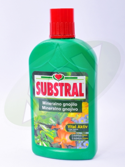 SUBSTRAL 250ML MINERALNO DJUBRIVO SC 700