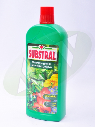 SUBSTRAL 1000ML MINERALNO DJUBRIVO SC 702