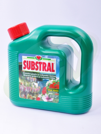 SUBSTRAL 2000ML MINERALNO DJUBRIVO 703