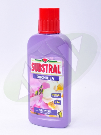 SUBSTRAL ZA ORHIDEJE 250ML SC 707