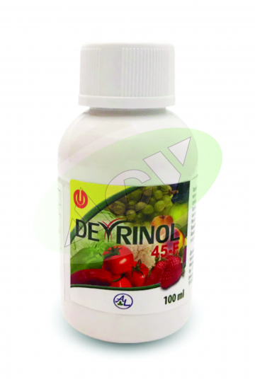 DERVINOL 100ML 45 F